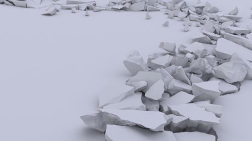 [お知らせ]第97回:Houdini中級編(14) ~地面の破壊エフェクト(1)~が配信開始(Houdini COOKBOOK +ACADEMY) - ニュース