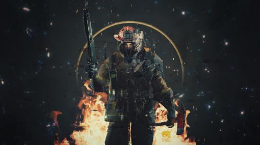 PS5向け消防士ホラーFPS『QUANTUM ERROR』最新映像が公開。救助に向かった研究施設で待ち受ける火災と恐怖