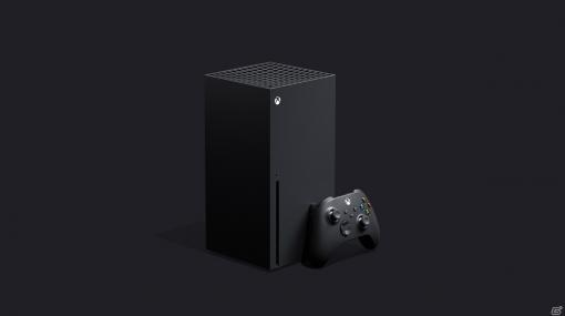 「Xbox Series X」は120fpsに対応―「Smart Delivery」などのプレイ環境の最適化技術も搭載