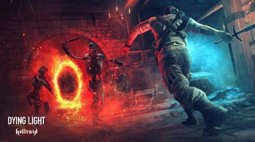 """「Dying Light」の最新DLC""""Hellraid""""が2020年7月23日に発売。今度は地獄でアンデッドたちと戦う"""