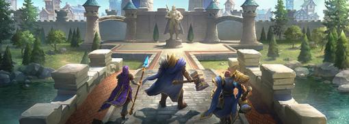 名作RTSリマスター『Warcraft III: Reforged』2020年1月29日(日本時間)リリース決定!