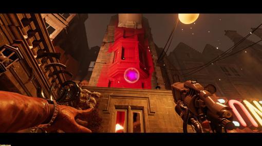 『DEATHLOOP』『Ghostwire: Tokyo』のゲームプレイトレーラーが公開、家庭用ゲーム機版のPS5独占販売も決定