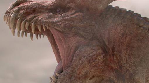Vol.22 Dragon phantom beast[ドラゴン]~Concept Model - 連載