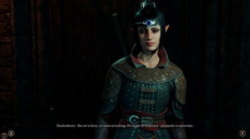 『Baldur's Gate 3』40秒のトレイラーを公開―6月にはさらなる情報を明らかにすることも予告