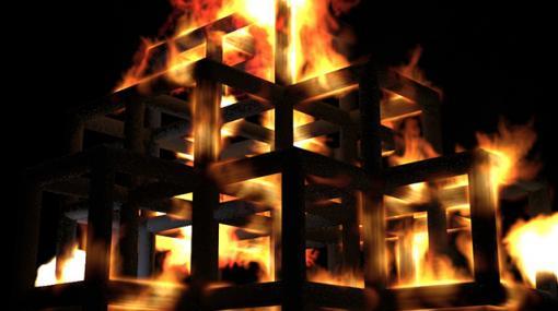 [お知らせ]第101回:Houdini中級編(18) ~火の着火について学ぼう~が配信開始(Houdini COOKBOOK +ACADEMY) - ニュース
