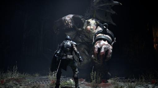 PS5向け28タイトル発表。『Demon's Souls』『グランツーリスモ7』がラインナップ