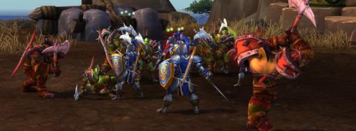 『World of Warcraft』有名チームがハラスメント問題により存続危機へ―大量のプレイヤーとスポンサーが離脱