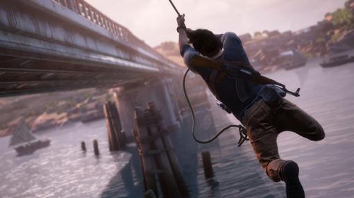 実写映画版『アンチャーテッド』公開日が2021年7月に変更、約3ヶ月の前倒しに