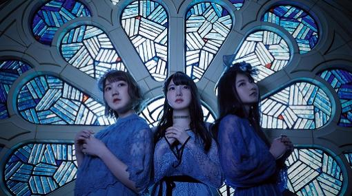TrySailの「マギアレコード」タイアップシングル「ごまかし/うつろい」が3月11日に発売