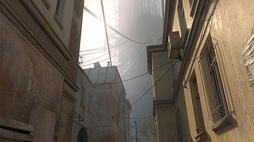 一足先に『Half-Life: Alyx』の世界を体験できるSteamVRホーム用の環境がリリース!