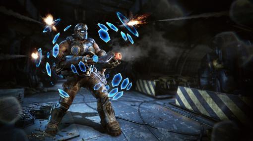 PC/Xbox One版の「Gears 5」で期間限定無料プレイが実施中