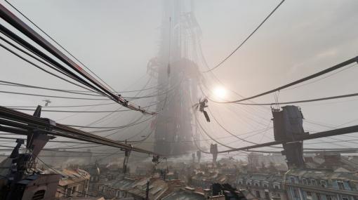 Steam「Half-Life: Alyx」、発売日が3月24日に決定!