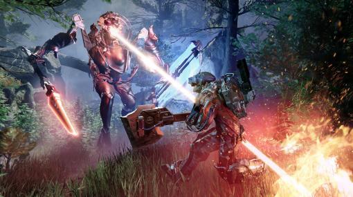外骨格アクションRPG『The Surge 2』は、再装填可能な体力回復薬とパリィシステムの導入により遊びやすいソウルライクになった