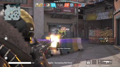 傭兵チーム対戦シューター『Rogue Company』ゲームプレイ映像公開。全4機種間のクロスプレイに対応し、今夏発売へ