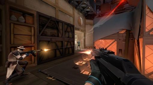 『CS:GO』元プロプレイヤーがライアットゲームズ新作FPS「Project A」を体験―「CS:GO以来、最高のゲーム」