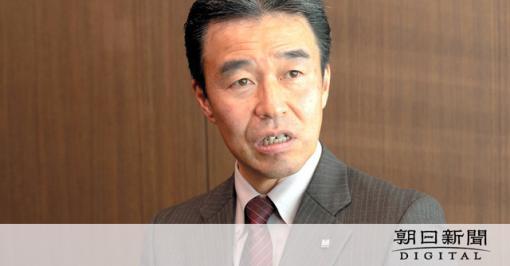 ガンダムの基地2532億円…見積もったゼネコンの思い:朝日新聞デジタル