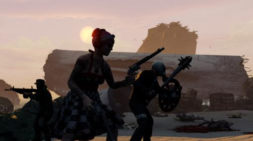 『Killing Floor 2』が2020年春から『ワールド・ウォーZ』開発スタジオと協力してのコンテンツ開発を発表