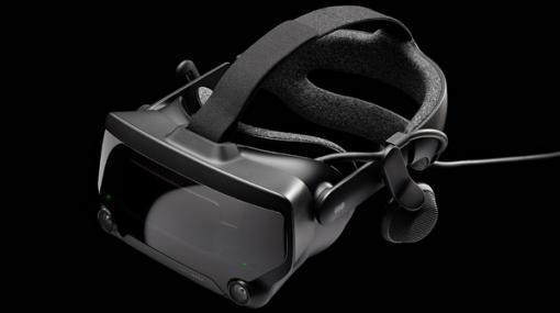 VR新作『Half-Life: Alyx』発表後に「Valve Index」の販売台数が倍増―SuperDataの調査で判明