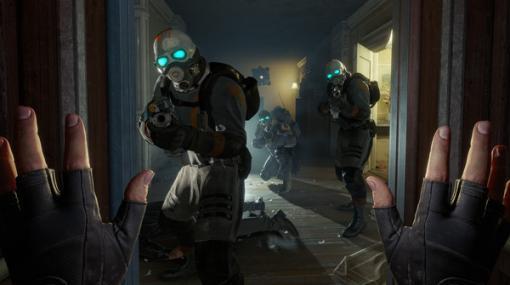 『Half-Life: Alyx』が3月24日に発売決定。ゲーム業界にインパクトを与え続けた『Half-Life』シリーズ12年ぶりVRゲーム