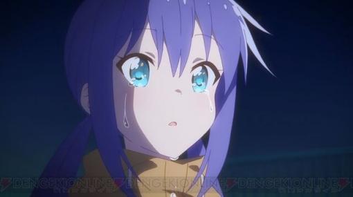 アニメ『恋する小惑星』8話。あおが涙した理由は?