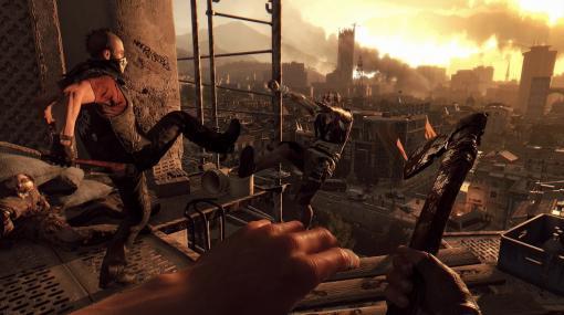 ゾンビオープンワールド『Dying Light』Steamにて週末限定で初の無料プレイ開放。イベントも盛りだくさん