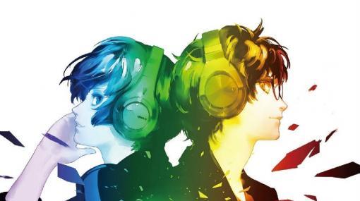 「ペルソナ」のサウンドアクションゲーム「P3D」&「P5D」のサウンドトラックが6月24日に発売!