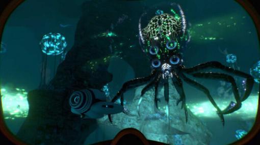 サブノーティカとかいう深海探索ゲーが結構怖くてワロタww