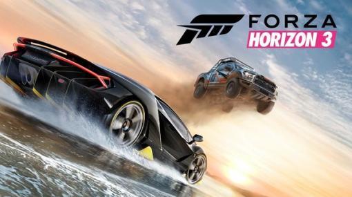 オーストラリア舞台のオープンワールドレース『Forza Horizon 3』DL販売が9月27日終了へ―本編が1,033円となる最終セール実施中