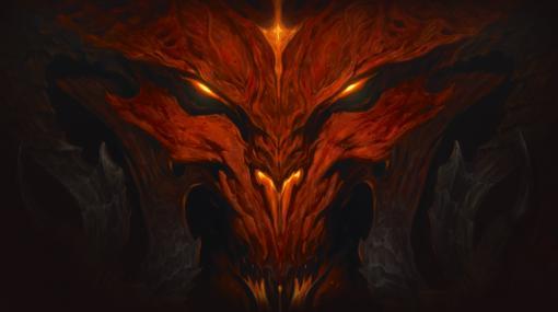 「ディアブロ III」が半額に! Blizzard、オフィシャルストアにて最大50%オフとなるブラックフライデーセールを開催