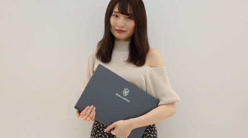 """女子大生ゲーマーがGALLERIAの新型ノートPCを使い倒してみたよ♪""""ゲーマーの1日に寄り添うゲーミングノート""""は大学生達に何をもたらすのか?"""