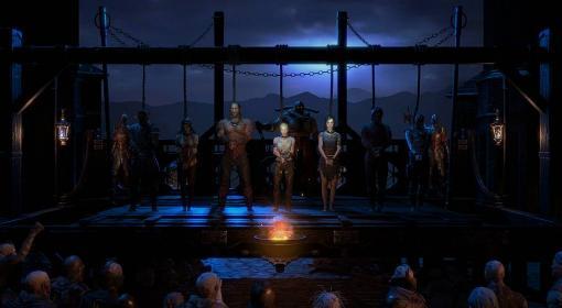 カルト的ヒットを飛ばしたニュージーランド生まれのアクションRPGに続編が登場。「Path of Exile 2」がアナウンス