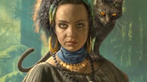 [gamescom]新作ストラテジー「Desperados III」がプレイアブル出展。ブードゥー魔術を使う5人目のキャラクターも登場