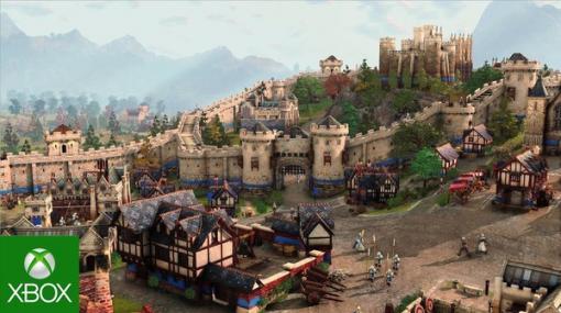 『Age of Empires IV』はマイクロトランザクション非搭載―クリエイティブディレクターが語る