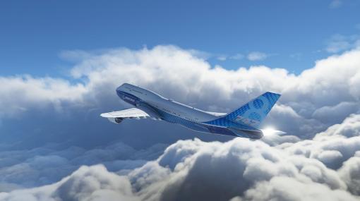 これがMicrosoftの底力! 「Flight Simulator」ファーストインプレッションペタバイト級の特大データによって実現される超弩級のフライトシミュレータ
