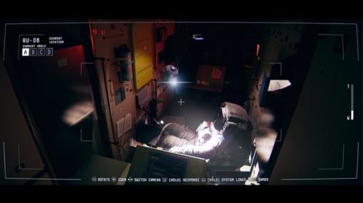 SFスリラー『Observation』国内PS4版が9月5日から配信―宇宙ステーションのAIとして謎に挑む