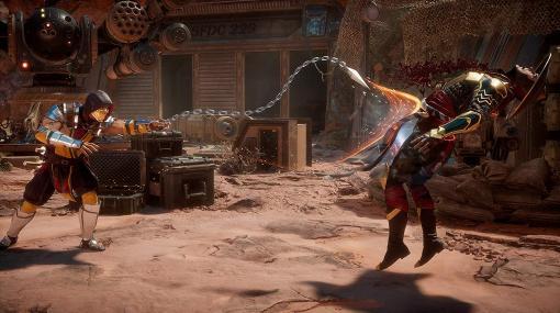 北米で現世代もっとも売れた格闘ゲームは『スマブラ』と『モータルコンバット』。NPDのアナリストが格闘ゲームの売り上げランキングを公開