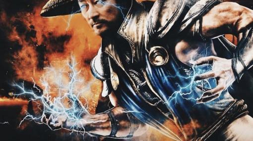 浅野忠信さん、ハリウッド映画「モータルコンバット」に「ライデン」役で出演。撮影は順調!