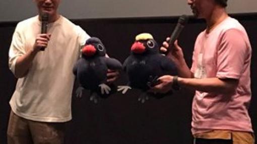 あの演出についての質問も!? 劇場アニメーション『HELLO WORLD』大阪舞台挨拶レポート | WebNewtype
