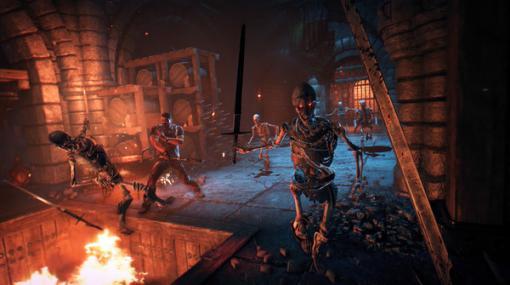 未発売ホラーを基にした『Dying Light』新DLC「Hellraid」配信開始! 地獄へと繋がるポータルを開け