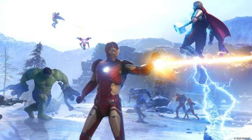 Marvel's Avengers(アベンジャーズ)のベータテスト参加した人どうだった?