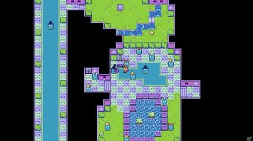魔法の帽子を使ってパズルを解こう!PS4/Switch「ウルトラハットダイメンション」が8月20日に発売