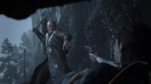 『The Last of Us Part II』が「米国で歴史上もっとも売れたソニー販売タイトル」の歴代3位に輝く。発売からわずか2ヶ月で『God of War』や『Marvel's Spider-Man』に並び立ち