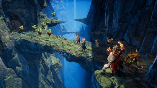 新作RPG『百英雄伝』109人目の登場キャラクターを決めるファン投票が開催―Kickstarterは3億円を突破