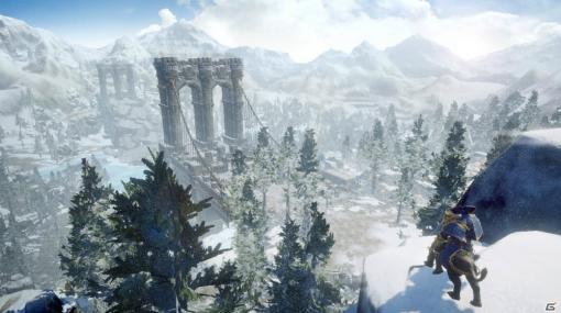 ファンタジーMMORPG「TRAHA」に新陣営バトルシステム「ランテゴス戦争」が実装!アップデートを記念したキャンペーンも開催中!