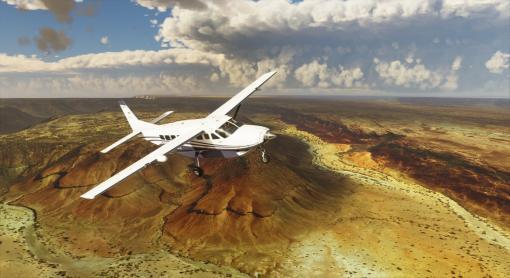 「Microsoft Flight Simulator」の開発陣にインタビュー。14年ぶりの新作はMicrosoftが持つ技術の最高のショーケースとなる