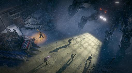 発売迫る終末世界が舞台のシリーズ最新作RPG『Wasteland 3』キャンペーンCo-opトレイラー公開