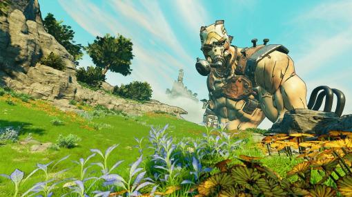 「ボーダーランズ3」の最新DLC,サイコ・クリーグのカオスな脳内で大暴れ!を紹介するトレイラーと詳細情報が公開