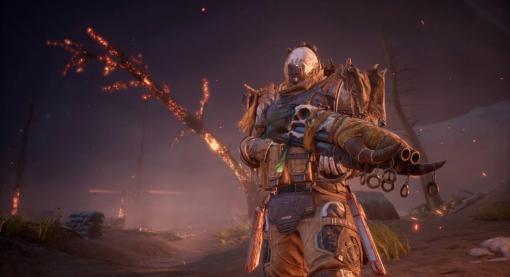 未知の惑星を探検する新作アクションRPG「Outriders」,第4のキャラクタークラスやCo-opモードを紹介する最新トレイラーが公開