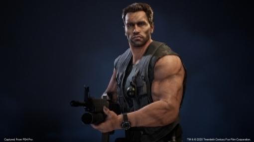 "「Predator: Hunting Grounds」の期間限定トライアルが8月28日から開催。DLC第4弾""ダッチ'87""は9月1日に発売"