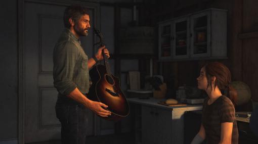 『The Last of Us Part II』最高難度やパーマデス設定専用のイースターエッグが発見される。高難度のご褒美はトロフィーだけではない